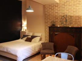 Le Petit Beurre, bed and breakfast en Beaune