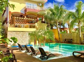 Sosua Inn Hotel, отель в городе Сосуа