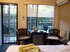 Bali Studio, hotel near Darwin International Airport - DRW,