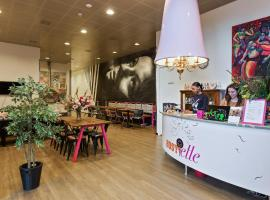 Hostelle - female only hostel, hostel in Amsterdam