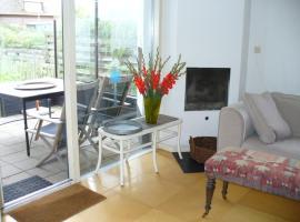 't Zilt, holiday home in Bergen aan Zee