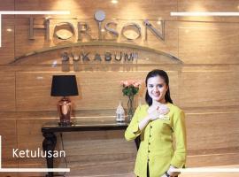 Horison Sukabumi, hotel near Cibodas Botanical Garden, Sukabumi