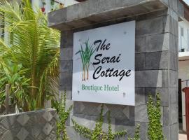 The Serai Cottage Boutique Hotel, hotel di Kuala Berang