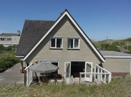 Villa Duin en Strand, holiday home in Bergen aan Zee