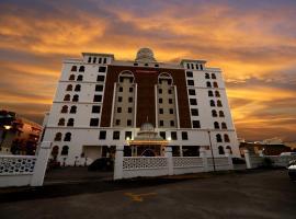 Grand Puteri Hotel, hotel near Sultan Mahmud Airport - TGG, Kuala Terengganu