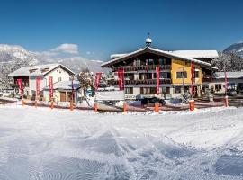 Noichl's Hotel Garni, Hotel in Sankt Johann in Tirol