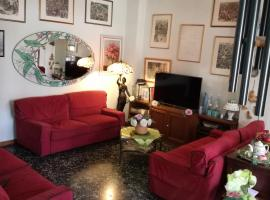 """Casa """"IL BRIO"""", hotel in Pistoia"""