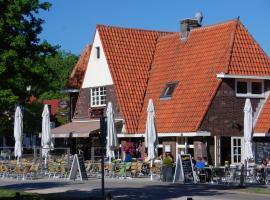 Duinlust Dishoek, guest house in Dishoek