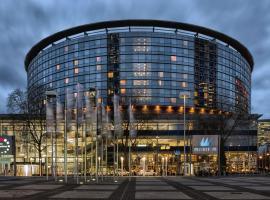 Maritim Hotel Frankfurt, hotel in Frankfurt