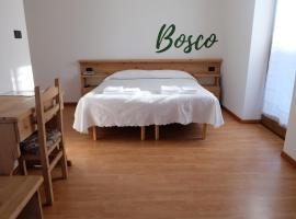 Santorsola Relax Hotel, hotel near Malga, Sant'Orsola
