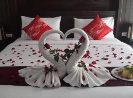 Patong Princess, hotel in Patong Beach