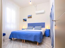La Posidonia Oceanica, hotel in zona Palazzo D Albis, Alghero