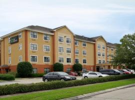 Extended Stay America - New Orleans - Metairie, hotel near Louis Armstrong New Orleans International Airport - MSY, Metairie