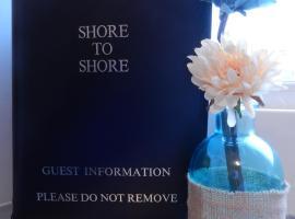 Shore to Shore, hotel near Maesdu Golf Club, Llandudno