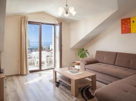 Apartments Kate, hotel v destinaci Makarska