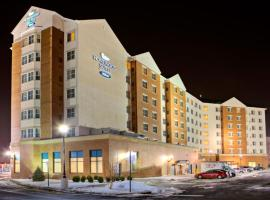 Homewood Suites by Hilton East Rutherford - Meadowlands, NJ, golf hotel in East Rutherford