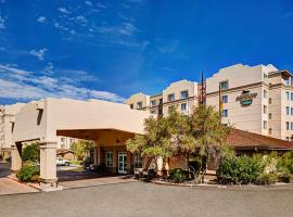 Homewood Suites by Hilton Albuquerque Uptown, hotel in Albuquerque