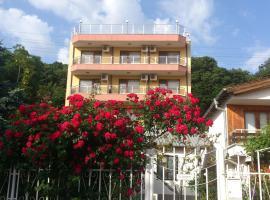 Guest House Byki, guest house in Sveti Vlas