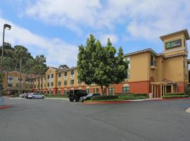 Extended Stay America - San Diego - Hotel Circle, hotel in Mission Valley, San Diego