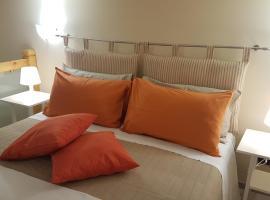 Loft al Vicoletto sul Mare, hotel a Letoianni