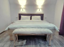 Pensiunea Mirage, gazdă/cameră de închiriat din Iaşi