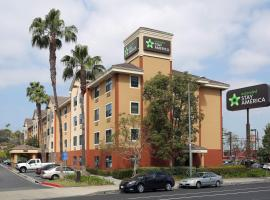 Extended Stay America - Los Angeles - LAX Airport, pet-friendly hotel in Los Angeles