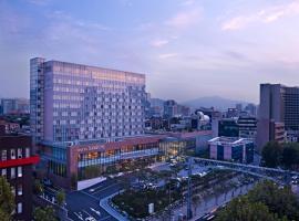 Hotel Samjung, hotel near Gangnam Station, Seoul