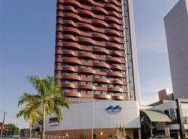 Flat Millenium, self catering accommodation in Manaus