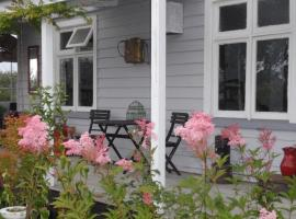 Folster Gardens Bed and Breakfast, hotel in Invercargill