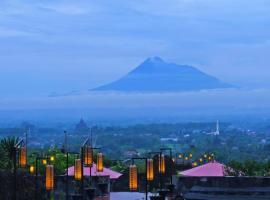 Abhayagiri - SWH Resort, resort in Yogyakarta