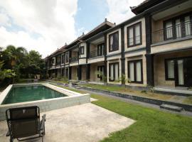 Bali Studio Apartment, apartment in Sanur