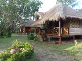 Koh Jum Lodge, lodge in Ko Jum