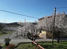 Kmetija Medljan, farm stay in Izola