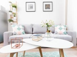 Chill apartments – apartament z obsługą w Pradze