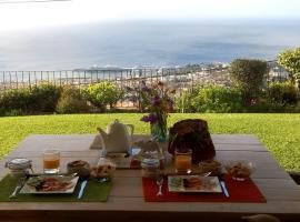 La Chambre de Ker Briac, hotel near Monte Palace Tropical Garden, Funchal