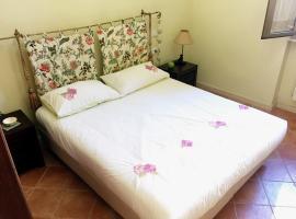 Casa Romantica, hotel a Tuscania
