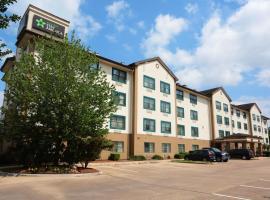 Extended Stay America - Houston - Galleria - Westheimer, hotel in Westheimer Rd, Houston
