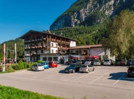 Hotel Laserz, Hotel in der Nähe von: Zettersfeldbahn, Lienz