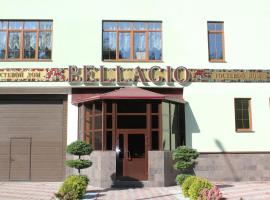 Guest House Bellagio, hotel in Tolyatti
