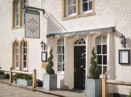 The Townhouse, hotel in Stratford-upon-Avon