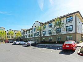 Extended Stay America - Sacramento - West Sacramento, hotel near Sacramento Airport - SMF, West Sacramento