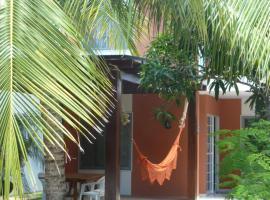 Casa Andrea, holiday home in Maceió