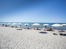 Bellamarina, hotel near Asinara National Park, Sorso