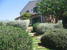 Country Relais La Mortella, country house in Porto Ercole