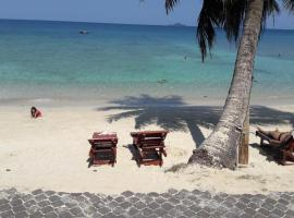 Senja Bay Resort, Hotel in Perhentian-Inseln
