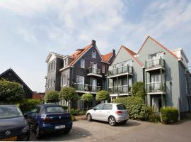 Hotel In den Brouwery, accessible hotel in Domburg