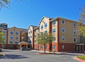 Extended Stay America - Austin - Northwest - Lakeline Mall, hotel near Lake Travis, Austin