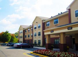Extended Stay America Suites - Philadelphia - Bensalem, hotel in Bensalem