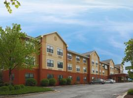 Extended Stay America - Columbia - Stadium Boulevard, hotel in Columbia
