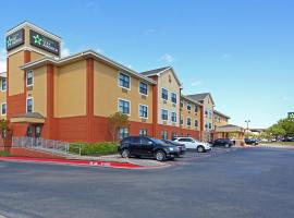 Extended Stay America Suites - Austin - Round Rock - South, hotel in Round Rock